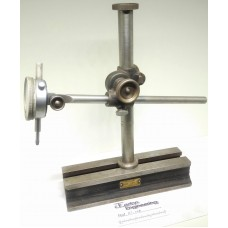 Large DTI Comparator Stand by Mercer with Mitutoyo Metric Plunger Type DTI.