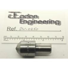 Diamond Dressing Tool for Grinding Wheels by Diamond Tools Ltd, Birmingham.